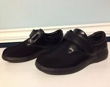 Sure Fit Genuine Leather Casual Sneakers Sz 9