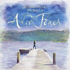 You Raise Me Up: The Best of Aled Jones by Aled Jones (CD, Nov-2006,...