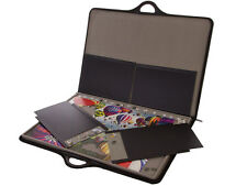 Deluxe Jigsaw Puzzle Storage Board Carry Case Lightweight 1000 Piece Holder Tray