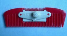 Vintage 1940's ''Sta-Neet'' Home Barber Comb Made in the U.S.A. - CLEAN