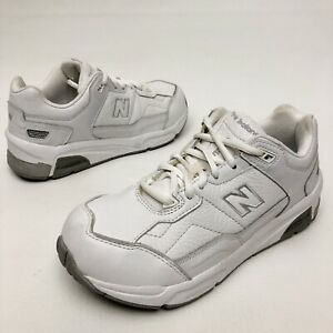 ✅🔴✅ @ Vintage New Balance 925 Women's Shoes 8.5 EE Eu40 Athletic White Leather