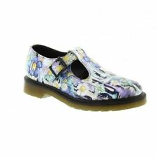 Dr. Martens Casual Floral Flats for Women