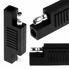Latest DC cable SAE connector motorhome camper maplin topray solar 4.5Mm Top