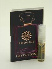 Amouage IMITATION MAN EDP Vial Spray 2ml New With Card
