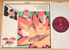 BOX NR. 2 (AMIGA 1978 / Roland Neudert, Lutz Jahoda, Rote Gitarren / LP vg++/m-)