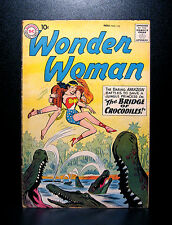 COMICS: DC: Wonder Woman #110 (1959) - RARE