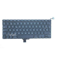 """NEW Spanish Keyboard for Apple MacBook Pro 13"""" A1278 2009 2010 2011 2012"""
