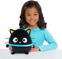 "New Sanrio Chococat Hello Kitty & Friends Super Soft Hugable Plush Doll 9"""