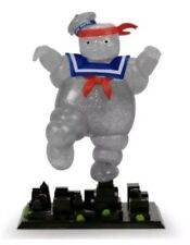Ghostbusters Karate Stay Puft Figure Glitter Variant NYCC 2017 Loot limited 2500