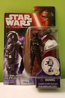 The Force Awakens 3.75-Inch Figure Space Mission First Order TIE Fighter