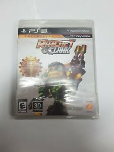 Ratchet & Clank Collection, PS3, Complete PlayStation 3 - NOT FOR RESALE