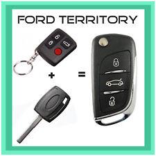 Ford Territory SY Remote Flip Key