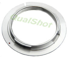 M42 Lens to Minolta/Sony AF Mount adapter for A200 A230 A330 A350 A550 A700 A900