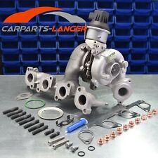 Turbolader 03L253019K 03L253010D Audi A3 TT VW Golf Passat Tiguan 2.0 TDI 125 kW