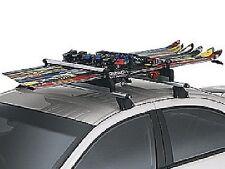 Roof Rack-Removable CHRYSLER OEM 82212352