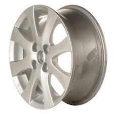 """Mazda Mazda2  2011 - 2014 15"""" 8 SPOKE FACTORY OEM WHEEL RIM C 64939U20"""