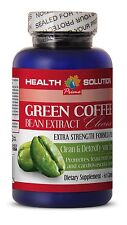 Green Coffee Bean Extract Super Antioxidant GREEN COFFEE EXTRACT CLEANSE 1 Bot
