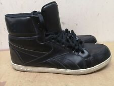 Reebook High Tops Size 10.5