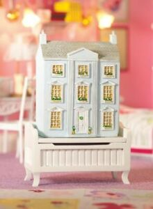 1/12 Scale Dolls House Emporium The Classical Miniature Dolls House Toy 5954