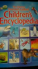 Children's Encyclopedia by Felicity Brooks 2013)Usborne internet linked New book