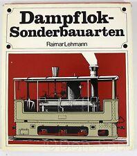 Locomotiva speciale conformazione di RAIMAR Lehmann