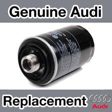 Genuine Audi TT (8J) 1.8TFSI (07-) Oil Filter