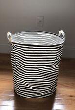 Waterproof Collapsible Laundry Basket Storage Hamper Folding