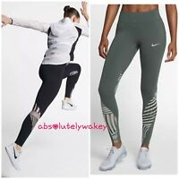 Nike Epic Lux Women's Graphic Running Tights Gym Training Corssfit  Sizes XS-XL