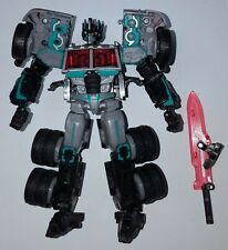Transformers Collector's Club TFCC SCOURGE Loose Subscription Figure Hasbro 2013