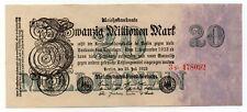 Duitsland / Germany - 20.000.000 Mark 1923