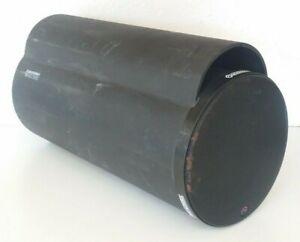 "Bazooka SAS Bass Tube Subwoofer Speaker Tube 8"""