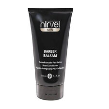 Nirvel Men Bálsamo Para Barba 150 ml / 5.1 fl.oz.