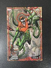 EXTREME CARNAGE LASHER 1 Johnson Connecting Variant  Marvel 8/4