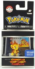 Pokemon Trainer's Choice - Series 1 Pack: Chimchar Collector's Figure Gift U2