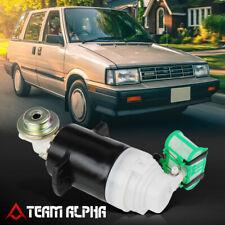 Fits 1987-1989 Nissan Stanza Electric Gas Fuel Pump E8048 5501070 69628 SP1359