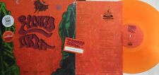 LP Liquid orbita Liquid orbita VINILE ARANCIONE 300 copies Nasoni Rec. N 189 SEALED