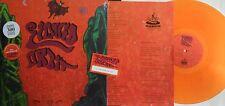 LP LIQUID ORBIT Liquid Orbit ORANGE VINYL 300 copies NASONI REC. N 189 SEALED