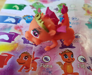 Safiras Neon Princess, Fiona, gebraucht