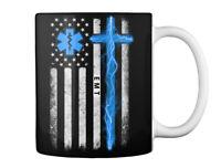 Quality Proud Emt - Gift Coffee Mug Gift Coffee Mug