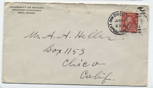 1916 San Diego Panama California Exposition  handstamp on cover [5838.215]