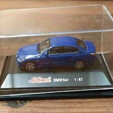 Schuco 1:87  BMW 5er in OVP