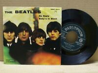 The Beatles ‎- No Reply / Baby's In Black - 45 RPM - PARLOPHON 1964