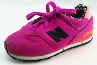 New Balance Pink Synthetic Casual Shoes Toddler Girls Sz 10