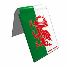 Stray Decor (Welsh) Bus Pass/Credit/Travel/Oyster Card Holder