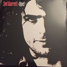 SYD BARRETT - OPEL -  LP VINYL 33RPM GATEFOLD SLEEVE  - NEW AND SEALED -