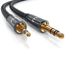 Primewire 2m Stereo Jack Cable / 2.5mm to 3.5mm Audio Connection | Adapter...