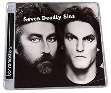 Rinder & Lewis - Seven Deadly Sins [New CD] UK - Import