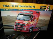 1:24 Italeri Truck Volvo FH 16 Globetrotter XL Nr. 3821 in OVP