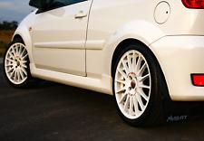 2005-2008 Ford Fiesta Mk6 ST150/Zetec S MS-RT Mud Flaps