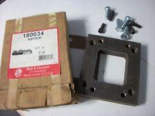 Hoffman 180034 Pump Adapter Kit